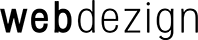 Webbyrå i Västerås Mobile Logo